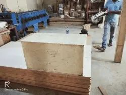 Puff Insulation Block