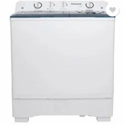 Capacity(Kg): 14 Kg Panasonic Semi Automatic Washing Machine Modal NA-W140b, Wait