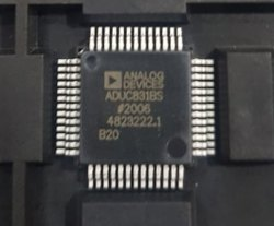 ADUC831BSZ Microcontroller AD