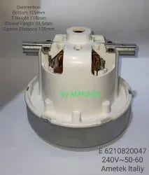 Ametek Vacuum Cleaner Motor Dry