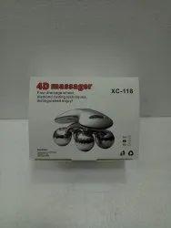 4d Massager