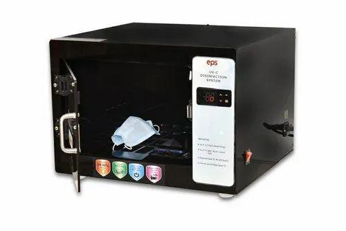 UV Disinfectant Machine