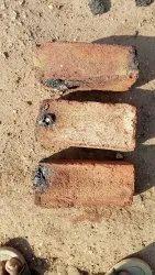 Clay Grade 2 Brick