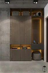 Modular Kitchen & Wardrobe Bedroom Interior Designing, Work Provided: Wood Work & Furniture