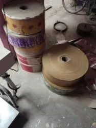 Paper Dona Raw Material, For West Quality