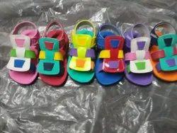 Heels Daily Wear Kids Lightwet Sandal