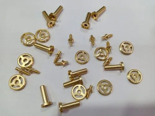 Brass LPG Gas Fitting Parts