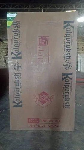 25mm Block Board