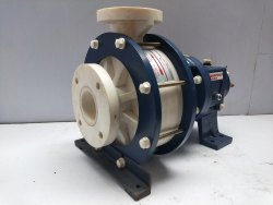 Centrifugal Bare Polypropylene Pumps (PPP-120)