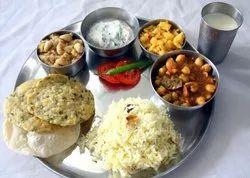 Homemade Food Service