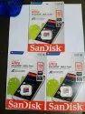 SanDisk 64 GB Ultra microSD UHS-I Memory Cards