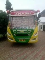 All India Bus Ticket Booking Services
