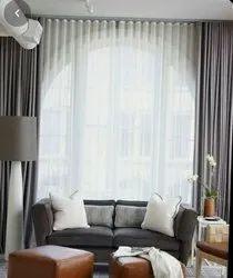 D Decor Curtains, For Door