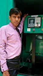 50&60 Cummins Diesel Generators, 12&24