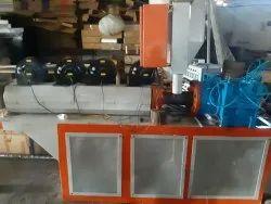 PVC Extrusion Machine.