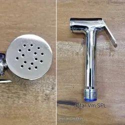 svi Chrome Brass Health Faucet, For Bathroom Fitting