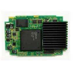 Fanuc CPU Card A20B-3300-0600, A20B-3300-0601, A20B-3300-0602, A20B-3300-0603 Fanuc