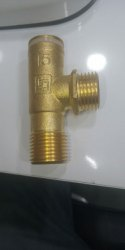 Brass Forged Ferrule 95gm