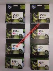 HP 955XL High Yield Original Ink Cartridge (L0S72AA)