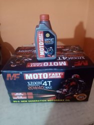 Motofast Xzoom 4t