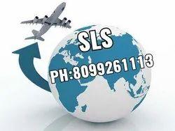 SLS International Courier (DHL FedEx UPS) Services Pulla 534401, 10 K.g