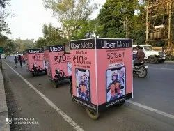 Outdoor Advertising Service Bhopal & Indore