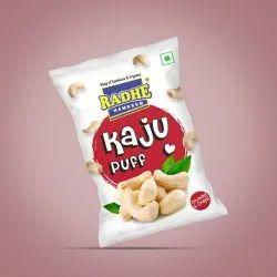 Masala Kaju Puff
