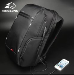 Kingsons Bags