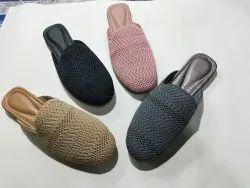 Pori footwear Girls Fly Net Apar Belly, Size: 7
