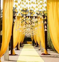 Hanging Wedding Decoration Items