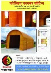 Swamini fiber Cottage