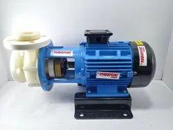 Monoblock Polypropylene Pump PCX-160M (5HP)