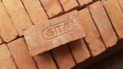Kasi 9*4*3 Size Red Clay Bricks
