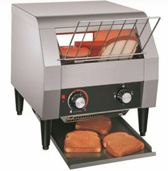 Canyer Toaster, Power Consumption: 3-5 Unit One Hour, Model Name/Number: Bsect
