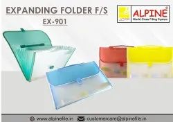Office Document File Holder