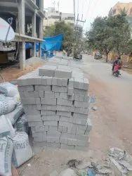 Cement Flyash bricks