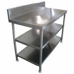 Ss Work Tables, For Restaurant