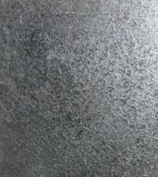 Black Lapotra Granite slabs, For Countertops, Thickness: 15-20 mm