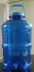20 litre pet mineral water jar