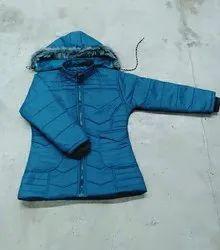 butter ns Party Wear Women Jackets, Size: 28 inch XLsize