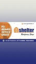 Furnished Pg Accomodation For Boys & Girls