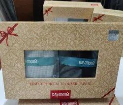Raymonds Pant Shirt Combo
