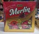 Ertay Rectangular Merlin Chocolates