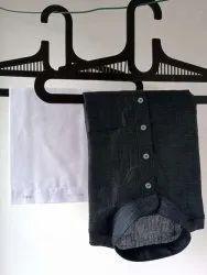 rocket shirt Cotton Khadi Shirts
