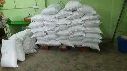 Brown Polyester 30kg Bag