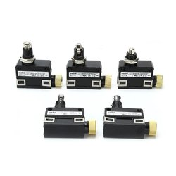 Azbil Limit Switch SL1-A SL1-B SL1-D SL1-E SL1-H SL1-P Limit Switch YAMATAKE Original Japana