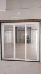 UPVC Sliding Door