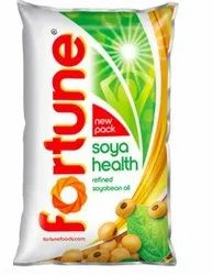 Fortune Refined Oil, Packaging Size: 1 litre, Speciality: High in Protein