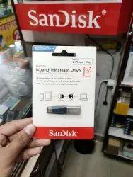 SANDISK 256GB IPHONE DUAL DRIVE IXPAND MINI