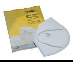 Reusable Juniper N95 9050 Respiratory Mask, Number of Layers: 5 Layer